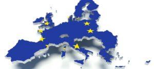 Stopnje davka v državah EU